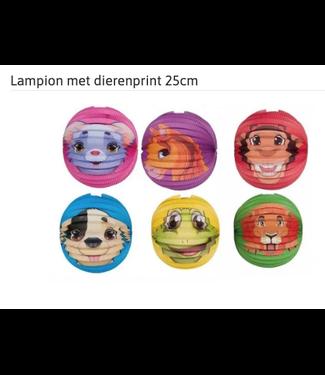 Lampion 25cm
