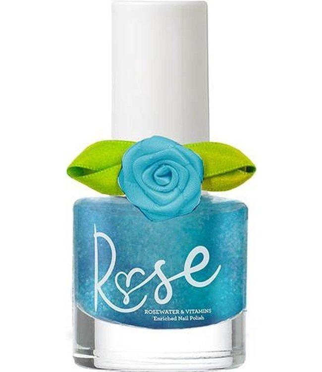 Snails Nagellak voor Kinderen Rose OMG    3+