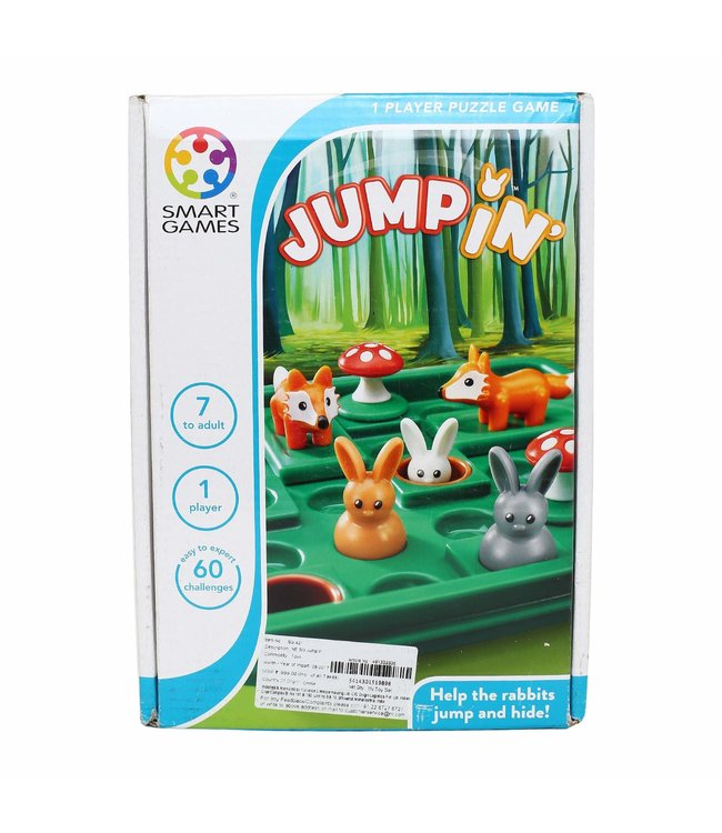 Smartgames Jump'In 7+