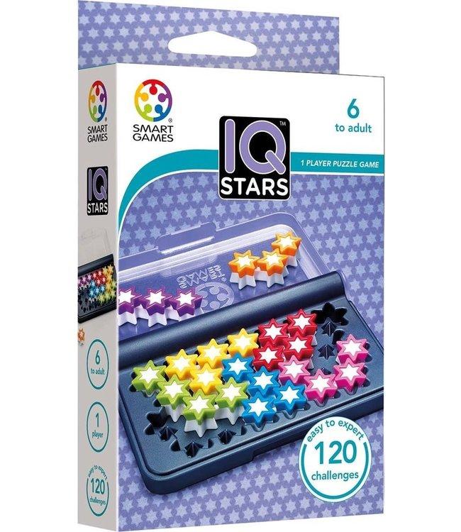 Smartgames | IQ-Stars | 8+