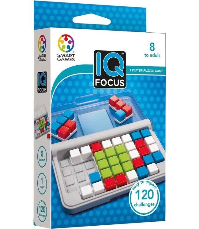 Smartgames   IQ-Focus   8+