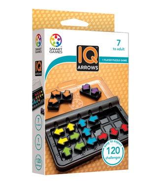 Smartgames Smartgames IQ-Arrows 7+