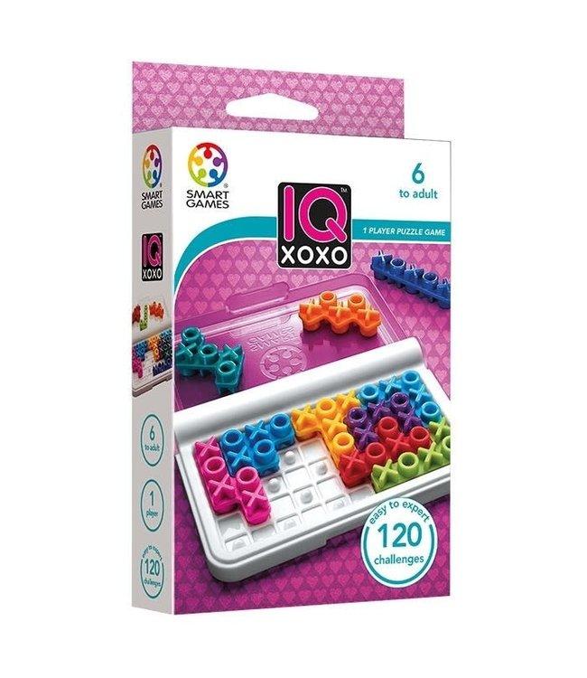Smartgames | IQ Xoxo | 6+