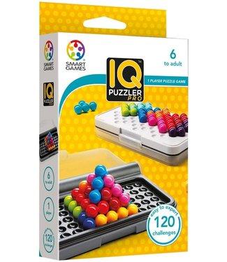 Smartgames Smartgames |  IQ Puzzler | Pro | 6+