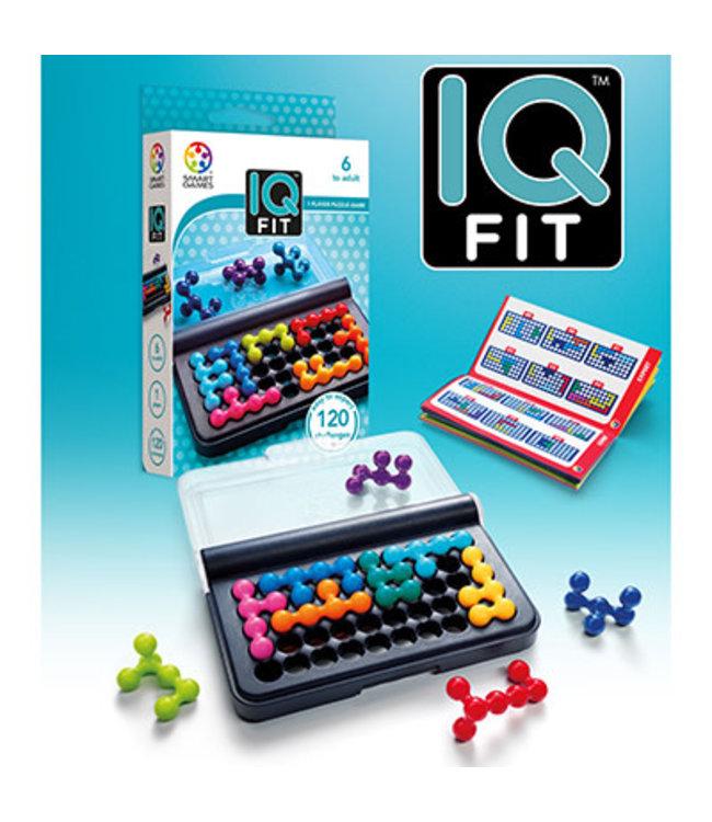 Smartgames | IQ Fit | 6+