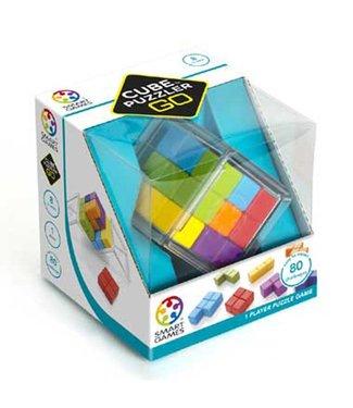 Smartgames Smartgames Cube Puzzler Go 8+