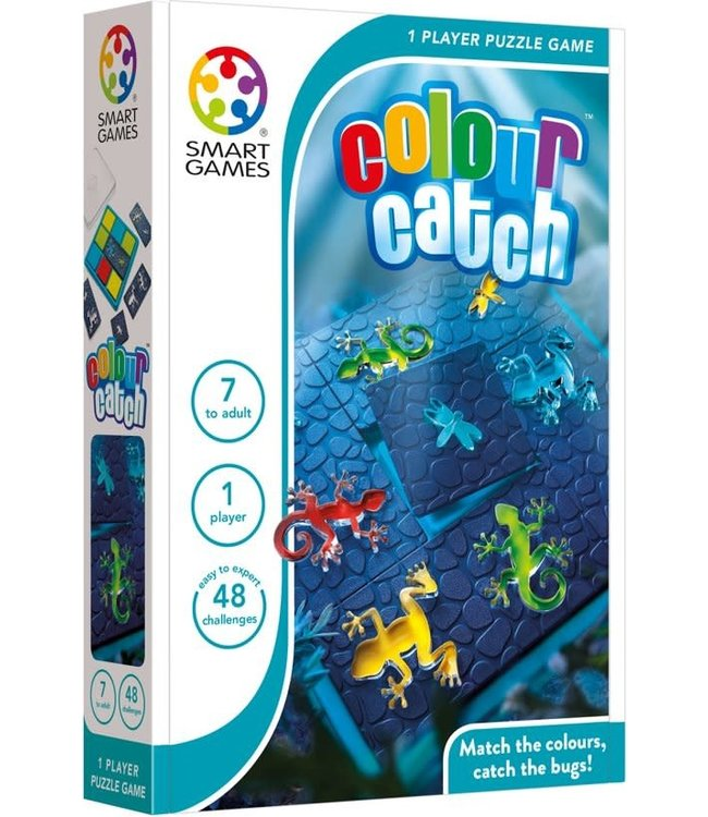 Smartgames Colour Catch 7+