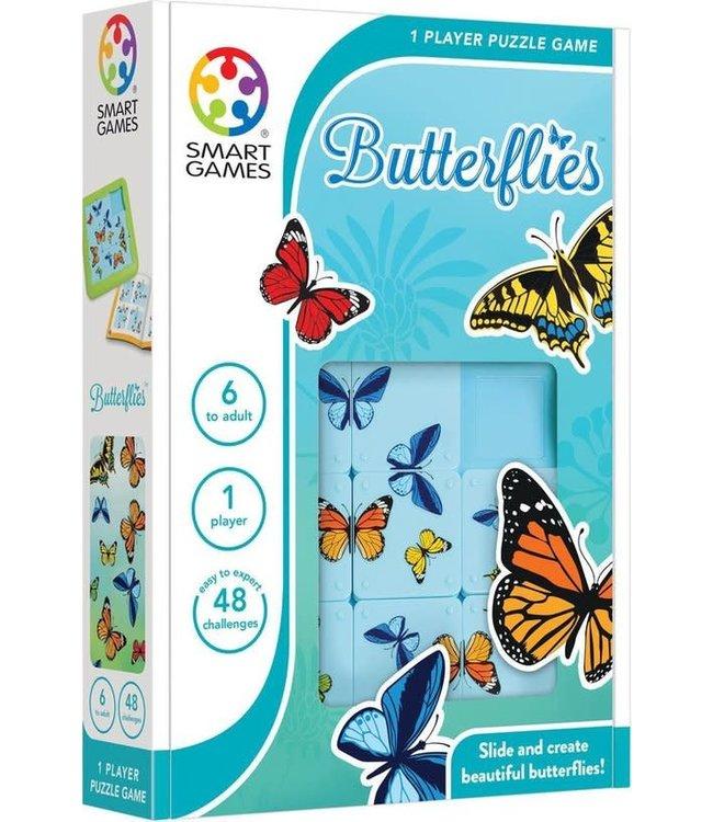 Smartgames Butterflies  6+
