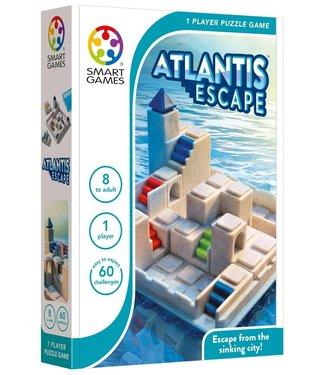 Smartgames Smartgames | Atlantis Escape | 8+