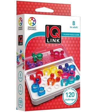 Smartgames Smartgames  IQ-Link 8+