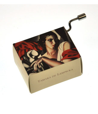 Fridolin Fridolin Art & Music Muziekmechaniek Lempika Fur Elise