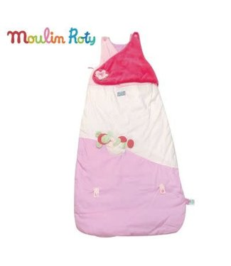Moulin Roty Moulin Roty Lila Baby Sleeping Bag 90-110 cm