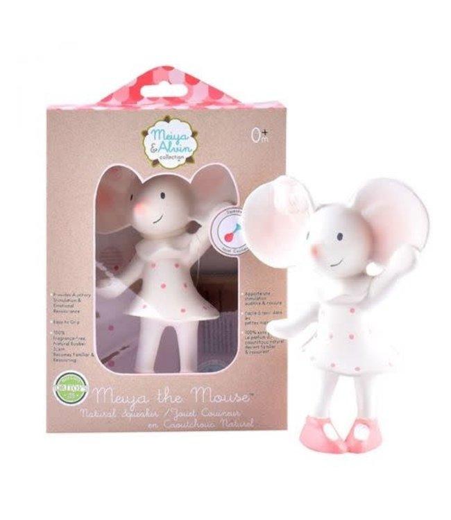 Meiya & Alvin - Meiya the Mouse  0+