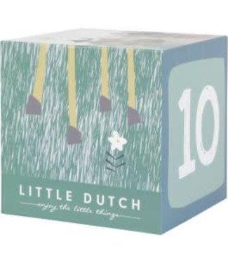 Little Dutch Little Dutch Stapelblokken  +18 mnd
