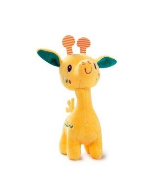 Lilliputiens Lilliputiens Mini Character Zia Giraffe 13 cm 0+