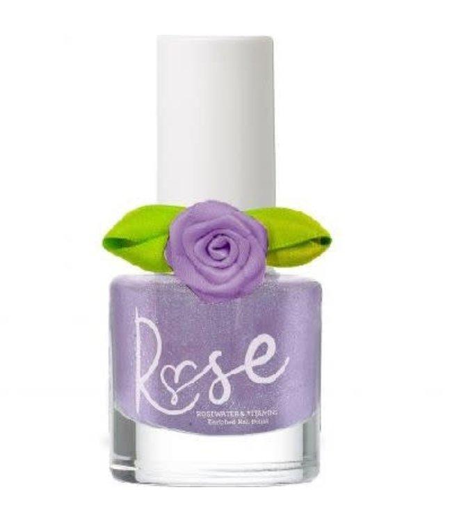 Snails Nagellak voor Kinderen Rose Lit 3+