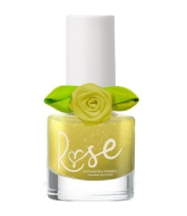 Snails Nagellak voor Kinderen Rose Keep it 100    3+