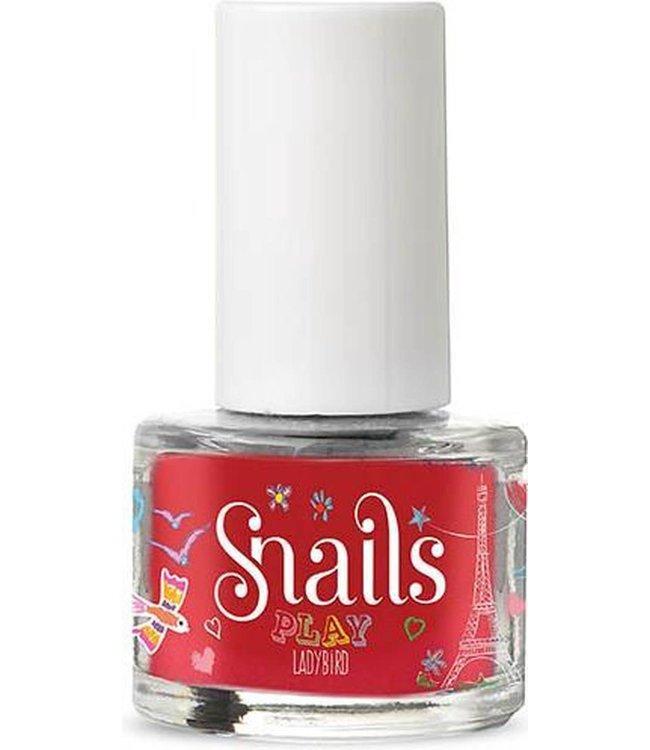 Nail Polish Ladybird Play 3+