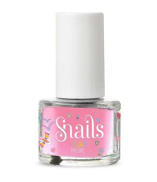 Nail Polish Glitter Pink Bang Play 3+