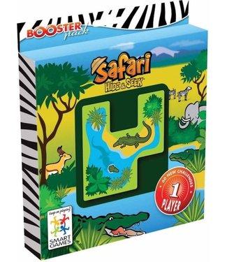 Hide & Seek Safari  Aanvulling