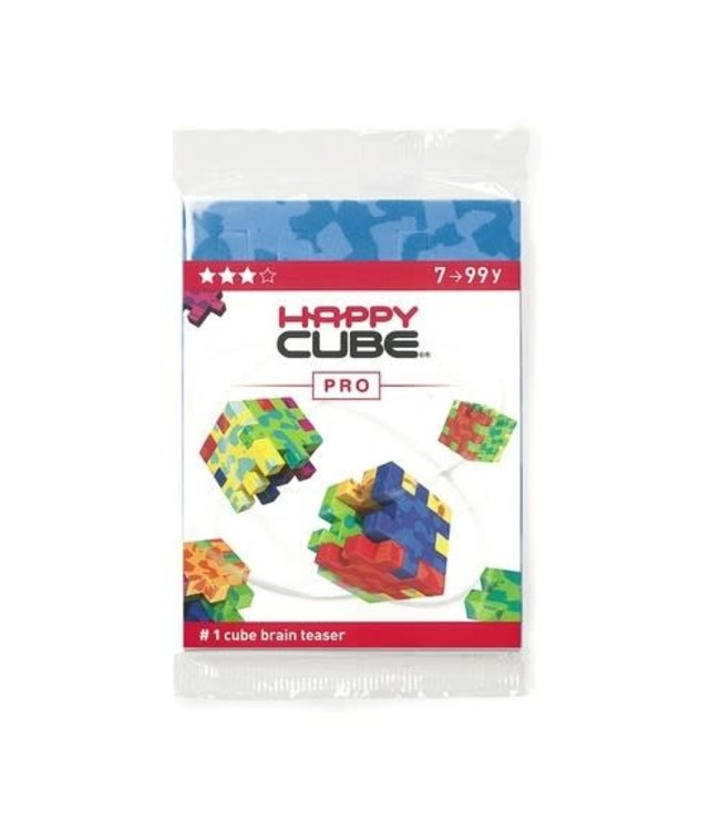 Happy Cube   FoamPuzzle   Pro   8-99 jaar