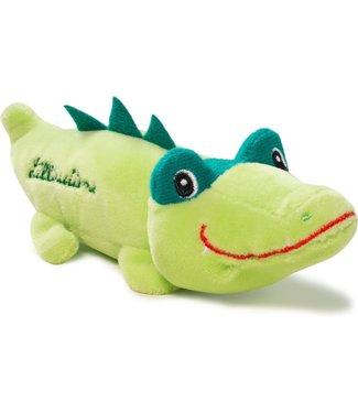 Lilliputiens Lilliputiens Mini Character Anatole Crocodile 15 cm 0+