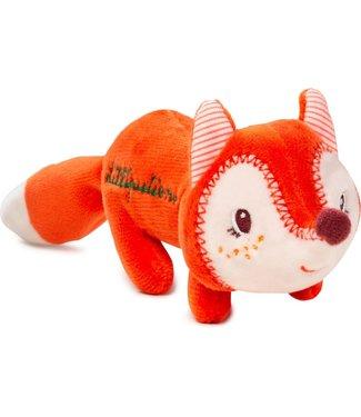 Lilliputiens Lilliputiens Mini Character Alice Fox 13 cm 0+