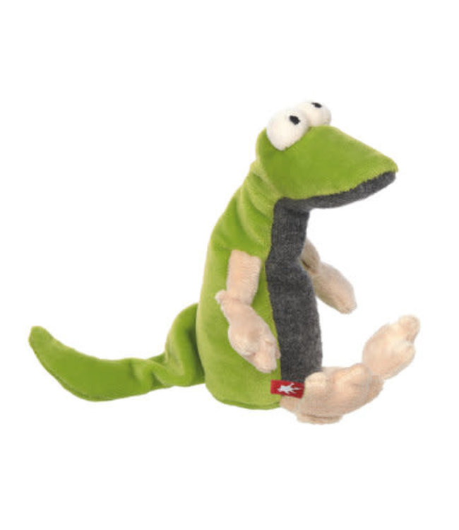Sigikid Gadgets Lizard Green 15 cm 0+