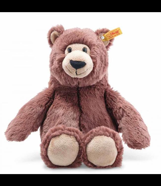 Steiff Soft Cuddly Friends Bella bear, 30 cm 0+
