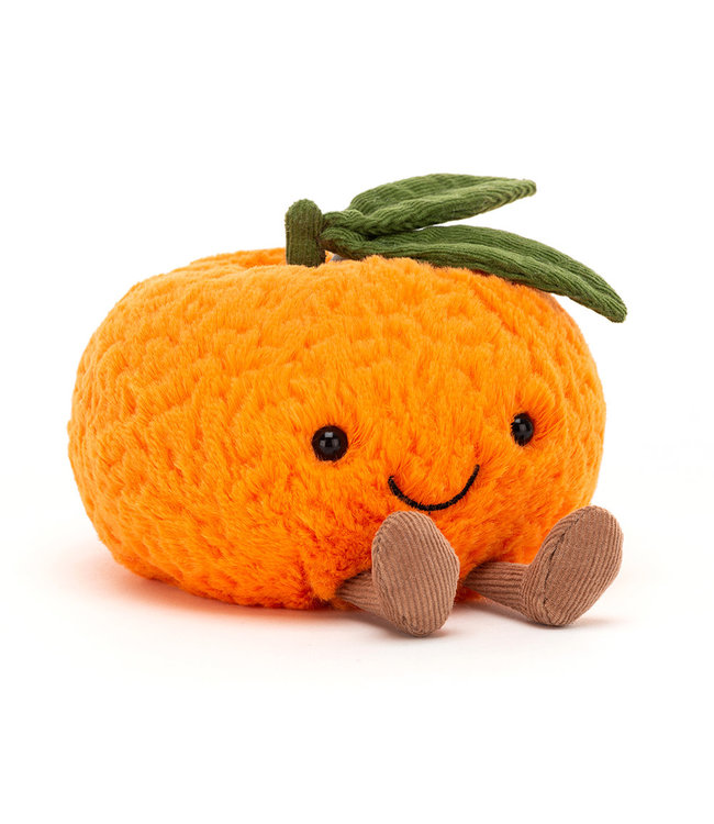 Jellycat Amuseable Clementine 9 cm