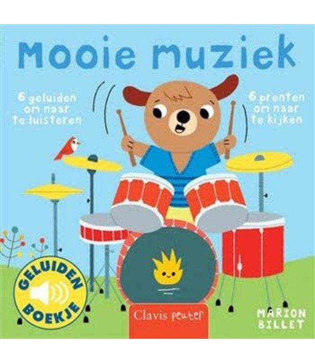 Clavis   Geluidenboekje   Mooie Muziek   1+