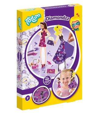Totum Totum Diamondzz. 3+