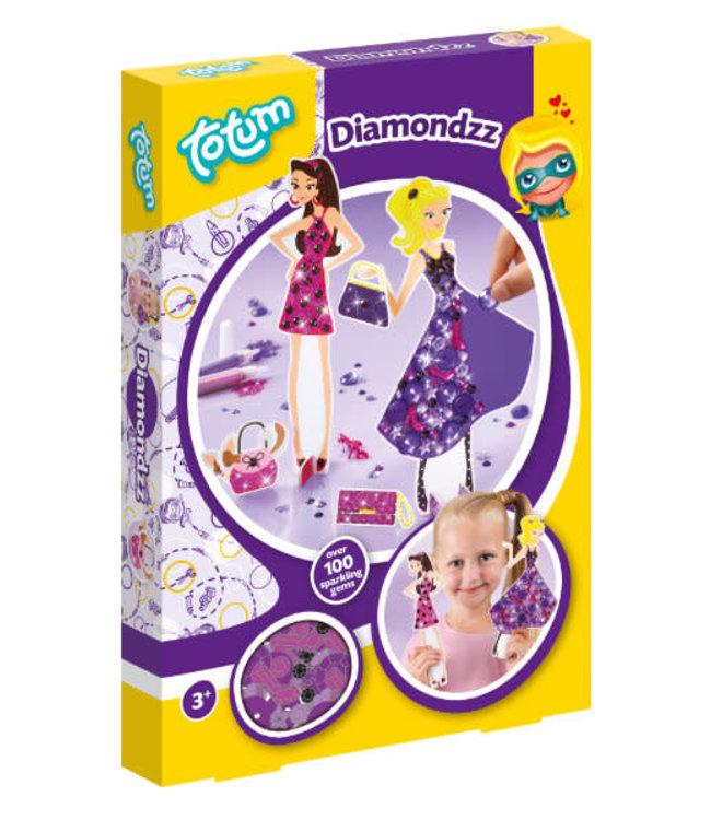 Totum Diamondzz. 3+
