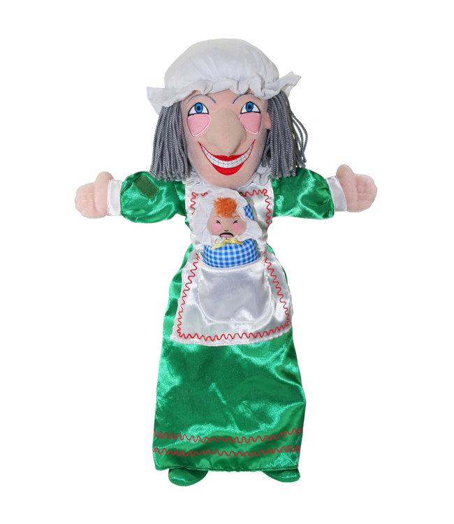The Puppet Company Handpuppet Judy 3+