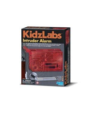 4M 4MKidzLabs Spy Science Alarm 8+