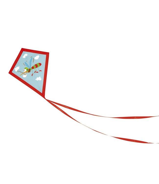 Scratch Active Play Vlieger in Diamantvorm Mug 3+