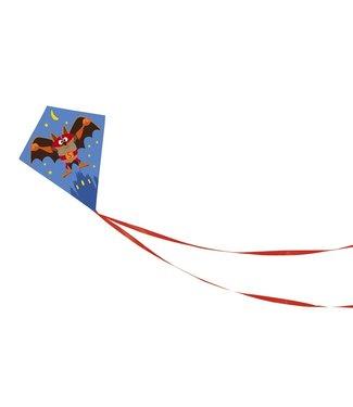 Scratch Active Play Vlieger in Diamantvorm Super Bat 3+