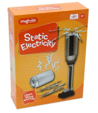 Magnoidz Electricity Science Kit 6+