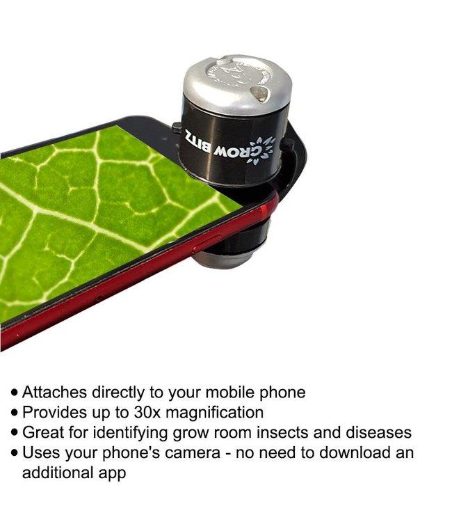 Keycraft Phonescope 8+