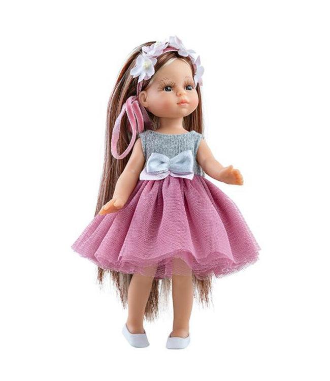 Paola Reina Pop Mini-Amigas Judith 21 cm