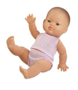 Paola Reina Paola Reina Pop Gordi Meisje met Ondergoed 34 cm  1+