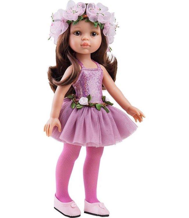 Paola Reina Pop Amigas Carol Ballerina 32 cm 3+