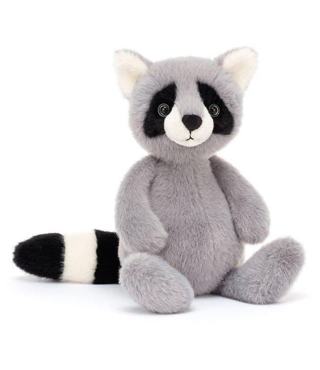 Jellycat Whispit Raccoon 26 cm