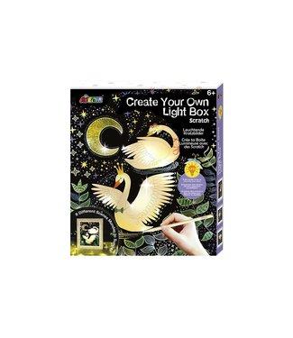 Scratch Avenir Scratch - Create Your Own Light Box 6+