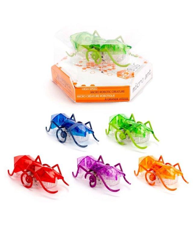 Hexbug Micro Ant  8+
