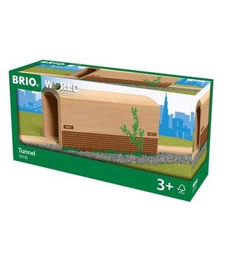 Brio Brio Houten Treinbaan Tunnel 23,4 cm 3+