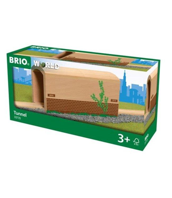 Brio Houten Treinbaan Tunnel 23,4 cm 3+