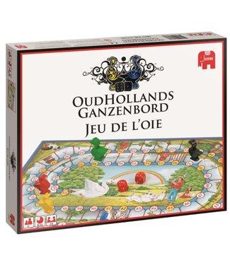 Jumbo Jumbo Oudhollands Ganzenbord 5+