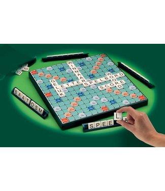 Mattel Mattel Scrabble XL 10 +