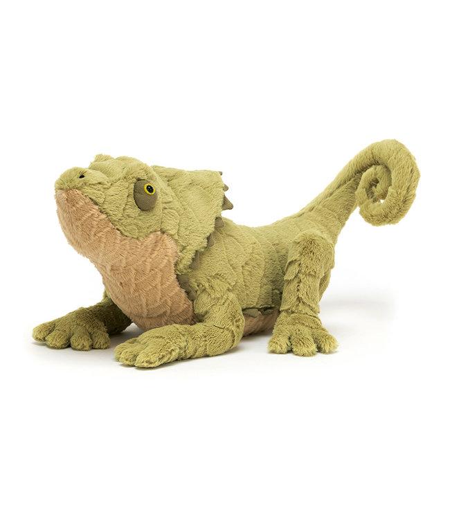 Jellycat Logan Lizard 17 cm
